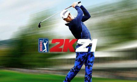 PGA 2K21 header