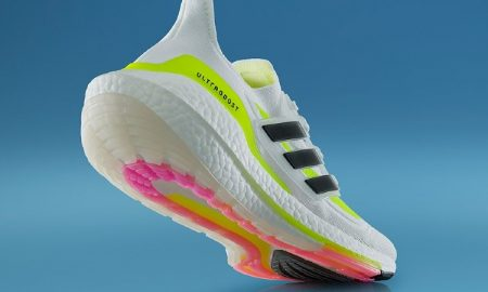 Adidas Ultraboost 21 hero
