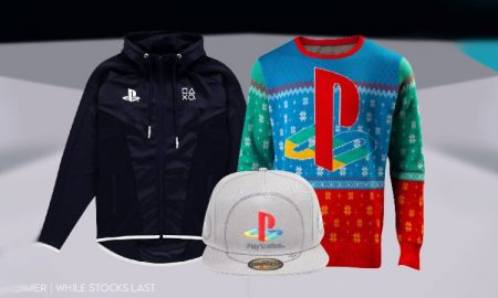 PS Apparel banner