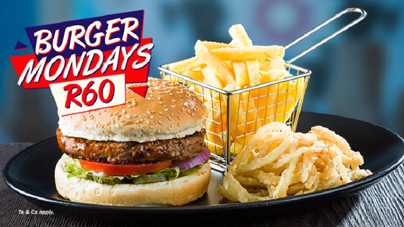 Burger special main header image