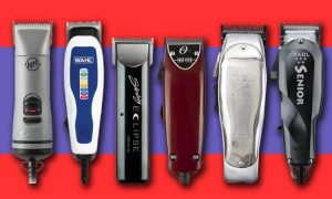 Hairclippers