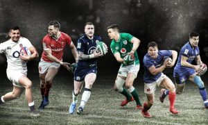 Six Nations header