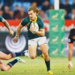 Andries Coetzee Springboks