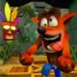 Crash Bandicoot NSane Trilogy