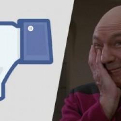 Flopped social networks