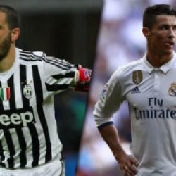 Juventus vs Madrid