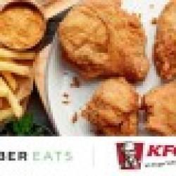 KFC Ubereats