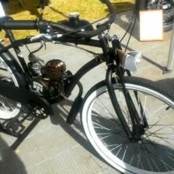 motorsied bicycle